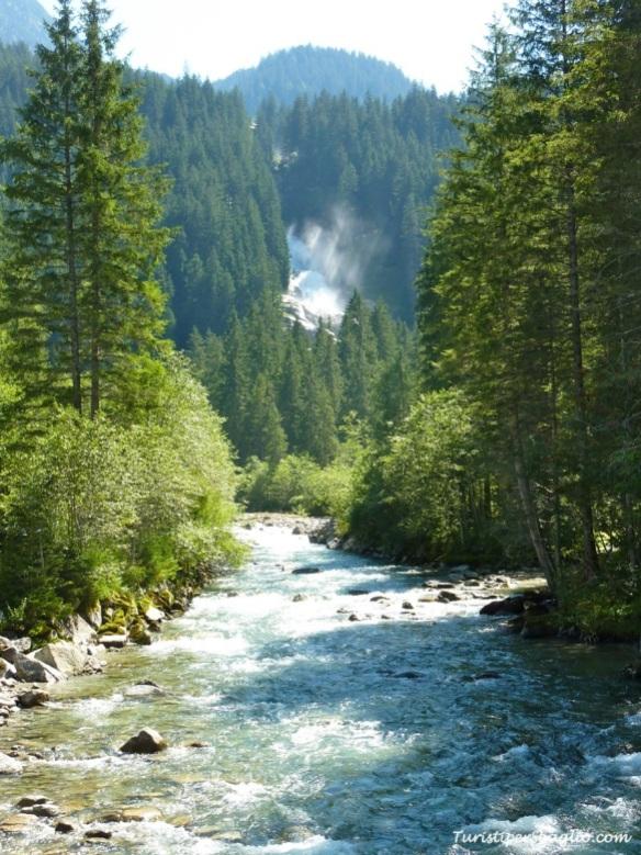 Austria 2013 - Krimml Wasserfall - 04_new