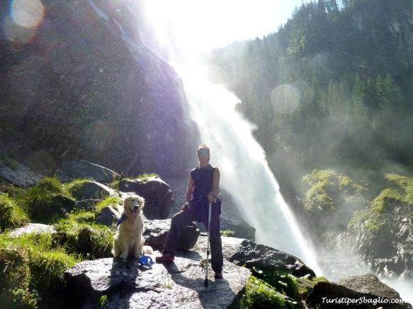 Austria 2013 - Krimml Wasserfall - 06_new