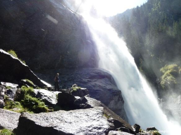 Austria 2013 - Krimml Wasserfall - 09_new