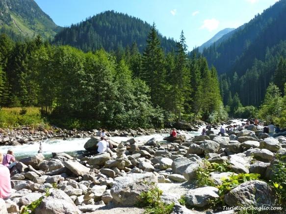 Austria 2013 - Krimml Wasserfall - 16_new