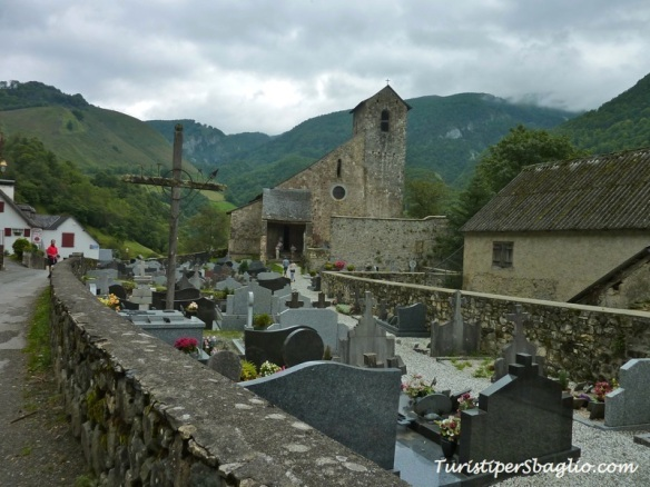 Sainte Engrace - Paesi Baschi - 04
