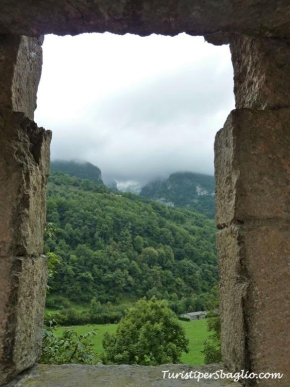 Sainte Engrace - Paesi Baschi - 12