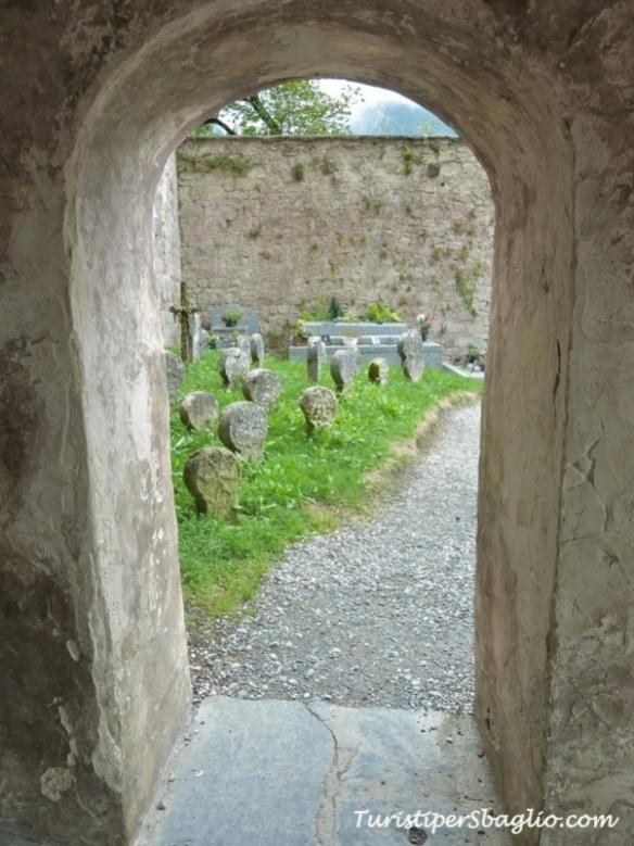 Sainte Engrace - Paesi Baschi