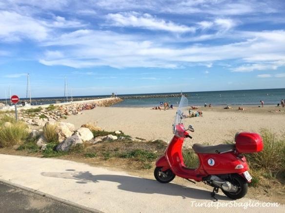 Sète Stagno e Spiaggia Corniche - 18